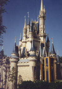 Magic Kingdom Florida Theme Park Critic Guide To The