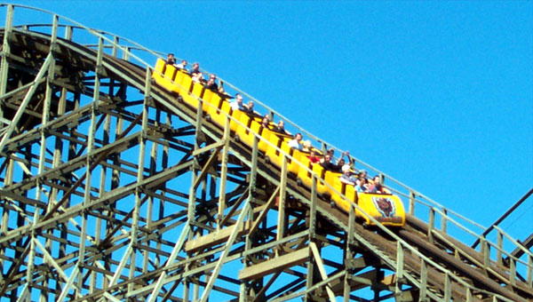 how to get to la ronde