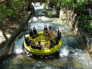 Congo River Rapids Busch Gardens Tampa In Florida