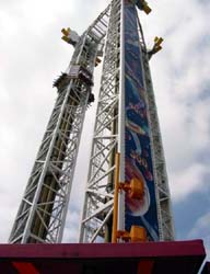 Picture of Maliboomer Theme Park Critic Ride of the Day